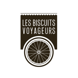 logo les biscuits voyageurs