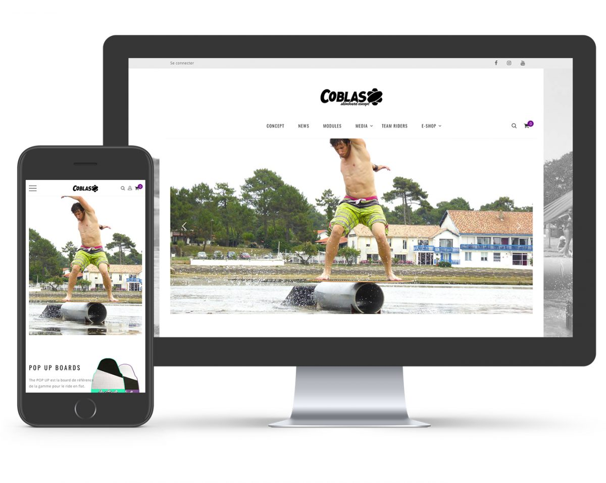 coblas website