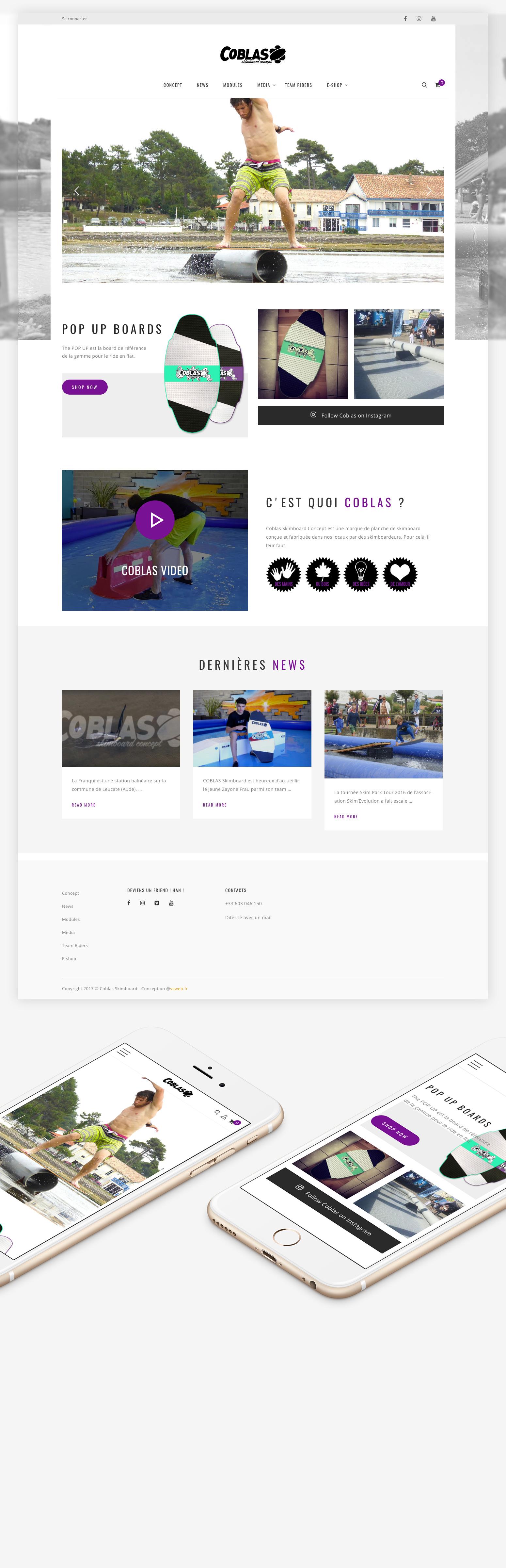 coblas webdesign