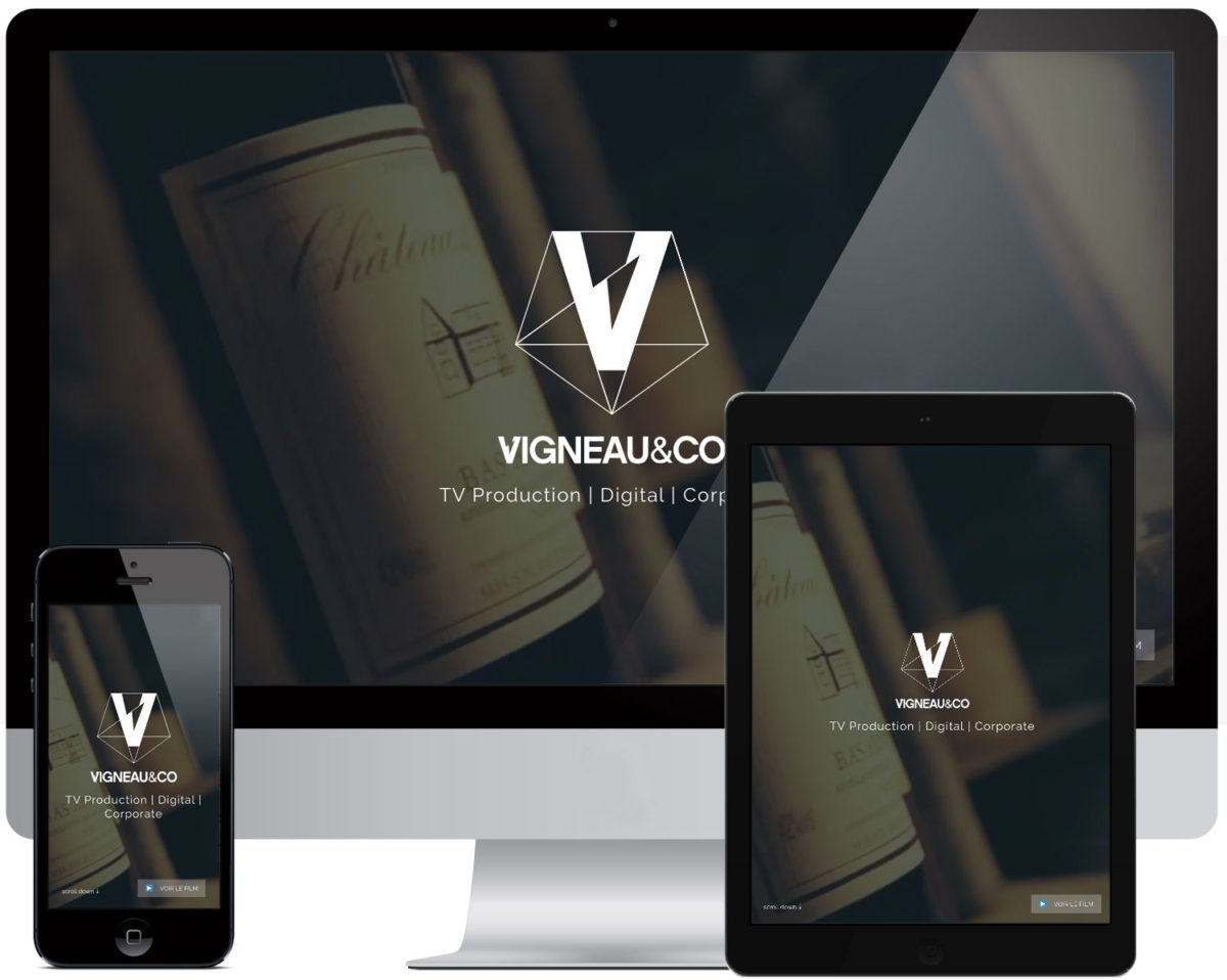 vigneau and co site web